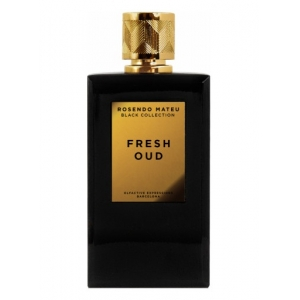 Fresh Oud by Rosendo Mateu Olfactive Expressions