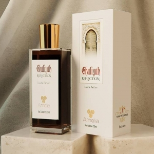 The Ghaliyah Reflection by Amelia Perfumes