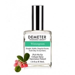 Wintergreen by Demeter Fragrance Library
