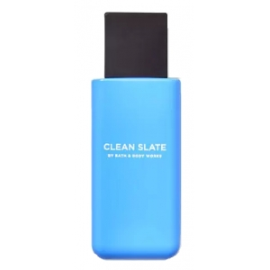 Clean Slate by Bath and Body Works