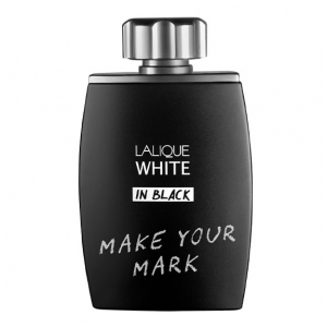 Lalique White in Black by Lalique